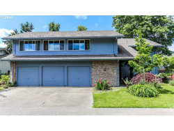 Photo of 15535 NW NORWICH ST, Beaverton, OR 97006 (MLS # 17080258)