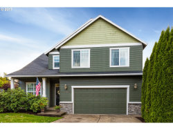 Photo of 17360 SW NOBLE FIR CT, Sherwood, OR 97140 (MLS # 17086605)