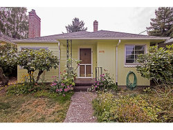 Photo of 4115 NE 69TH AVE, Portland, OR 97218 (MLS # 17087769)