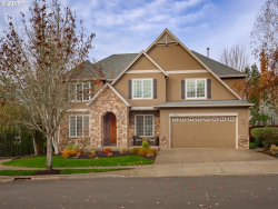 Photo of 7349 SW IRON HORSE ST, Wilsonville, OR 97070 (MLS # 17093456)