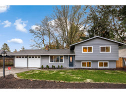 Photo of 12030 SW SUMMER CREST DR, Tigard, OR 97223 (MLS # 17102439)
