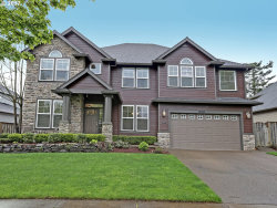 Photo of 18350 SW ORCHARD HILL LN, Sherwood, OR 97140 (MLS # 17104895)