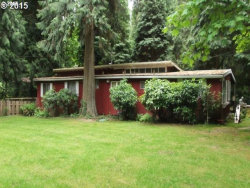Photo of 1145 SW BORLAND RD, West Linn, OR 97068 (MLS # 17110542)