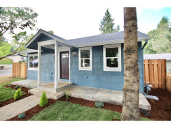 Photo of 10309 N MIDWAY AVE, Portland, OR 97203 (MLS # 17120628)