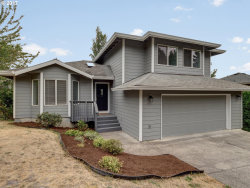 Photo of 5742 SW HUDDLESON ST, Portland, OR 97219 (MLS # 17122561)