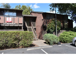 Photo of 5478 SW ALGER AVE , Unit D-8, Beaverton, OR 97005 (MLS # 17123087)