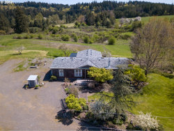 Photo of 12587 S UNION HALL RD, Canby, OR 97013 (MLS # 17127296)