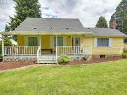 Photo of 25930 S HIGHWAY 170, Canby, OR 97013 (MLS # 17127757)
