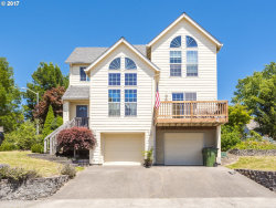 Photo of 1201 ALEXANDRA DR, Newberg, OR 97132 (MLS # 17141393)