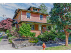 Photo of 1604 SE 37TH AVE, Portland, OR 97214 (MLS # 17154805)