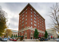 Photo of 1005 SW PARK AVE , Unit 202, Portland, OR 97205 (MLS # 17157547)