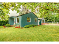 Photo of 499 SW 5TH AVE, Canby, OR 97013 (MLS # 17158841)