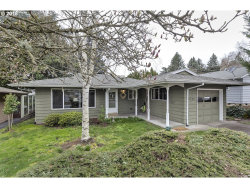 Photo of 11760 SW KING GEORGE DR, King City, OR 97224 (MLS # 17161337)
