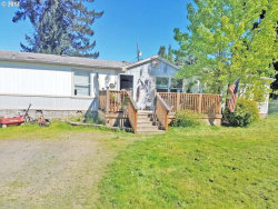 Photo of 568 CHARLES ST, Yoncalla, OR 97499 (MLS # 17172661)