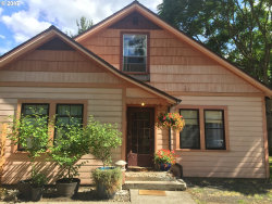 Photo of 402 S LOCUST ST, Canby, OR 97013 (MLS # 17175479)