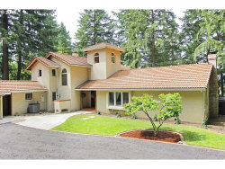 Photo of 31030 SW RIVER LANE RD, West Linn, OR 97068 (MLS # 17184323)