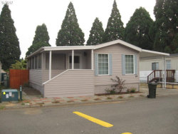 Photo of 1400 S ELM ST , Unit 45, Canby, OR 97013 (MLS # 17187630)