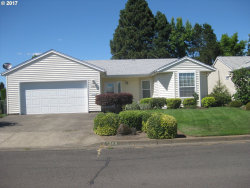 Photo of 1349 MULBERRY DR, Woodburn, OR 97071 (MLS # 17191006)