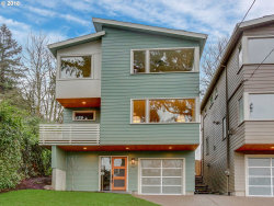 Photo of 6216 SE BELMONT ST, Portland, OR 97215 (MLS # 17192720)