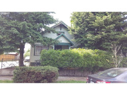 Photo of 4903 NE 10TH AVE, Portland, OR 97211 (MLS # 17200234)