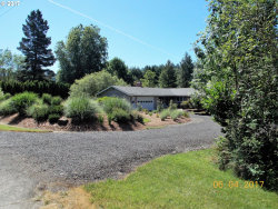 Photo of 14605 BAKER CREEK RD, McMinnville, OR 97128 (MLS # 17203118)