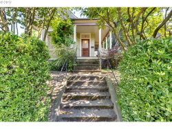 Photo of 1305 SE CLINTON ST, Portland, OR 97202 (MLS # 17208355)
