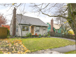 Photo of 6517 NE 23RD AVE, Portland, OR 97211 (MLS # 17211232)