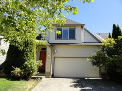 Photo of 126 NW 209TH AVE, Beaverton, OR 97006 (MLS # 17218516)