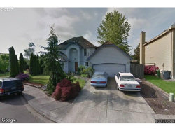 Photo of 10184 SW EVERGREEN CT, Wilsonville, OR 97070 (MLS # 17221042)