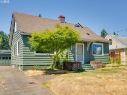 Photo of 105 NE 86TH AVE, Portland, OR 97220 (MLS # 17230226)