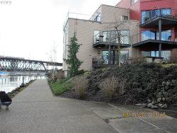 Photo of 720 NW NAITO PKWY , Unit D-14, Portland, OR 97209 (MLS # 17230857)