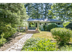 Photo of 8080 SW WAREHAM CIR, Portland, OR 97223 (MLS # 17233511)