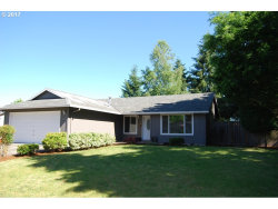 Photo of 881 NE THOMAS CT, Hillsboro, OR 97124 (MLS # 17235405)