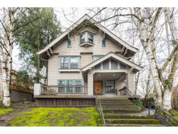 Photo of 825 NW 22ND AVE, Portland, OR 97210 (MLS # 17235849)
