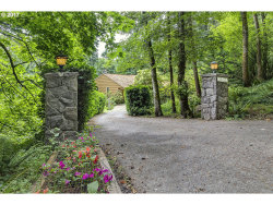 Photo of 18840 HILL TOP RD, Lake Oswego, OR 97034 (MLS # 17236303)