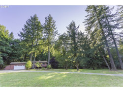 Photo of 19305 SE TICKLE CREEK RD, Boring, OR 97009 (MLS # 17236909)
