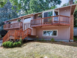 Photo of 4348 IMPERIAL DR, West Linn, OR 97068 (MLS # 17248409)