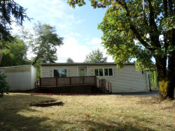Photo of 16744 S BECKMAN RD, Oregon City, OR 97045 (MLS # 17264391)