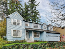 Photo of 9855 SW 153RD AVE, Beaverton, OR 97007 (MLS # 17266317)