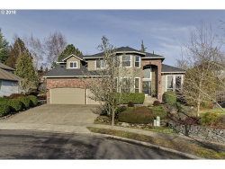 Photo of 16615 NW TORREY PINES CT, Beaverton, OR 97006 (MLS # 17269578)