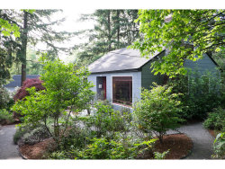 Photo of 3015 SW HUME ST, Portland, OR 97219 (MLS # 17270422)
