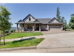 Photo of 12245 SE MOUNTAIN RIDGE AVE, Happy Valley, OR 97086 (MLS # 17271715)