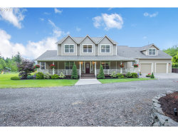 Photo of 28572 HEALEY LN, Scappoose, OR 97056 (MLS # 17274679)