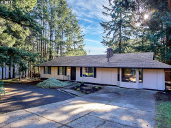 Photo of 14430 S LELAND RD, Oregon City, OR 97045 (MLS # 17276367)