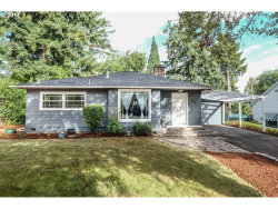 Photo of 2860 SW 121ST AVE, Beaverton, OR 97005 (MLS # 17276699)