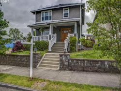 Photo of 4732 NE 26TH AVE, Portland, OR 97211 (MLS # 17279441)
