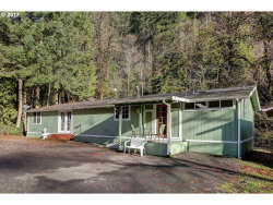 Photo of 30269 SCAPPOOSE VERNONIA HWY, Scappoose, OR 97056 (MLS # 17293593)