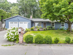 Photo of 13156 SW 61ST AVE, Portland, OR 97219 (MLS # 17294497)