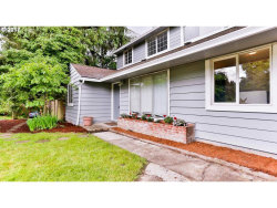 Photo of 7131 SW 45TH AVE, Portland, OR 97219 (MLS # 17296668)