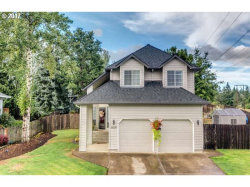 Photo of 16009 SW BRIDLE HILLS DR, Beaverton, OR 97007 (MLS # 17301269)